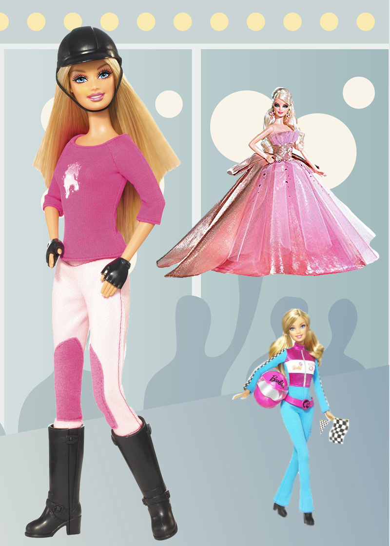 Barbie 60th Anniversary Special 2019 Doll Sets Manorama Online